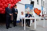 Galeria Wielkie Otwarcie Gminnego Centrum Medycznego Trzebnica-Zdrój